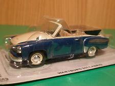 Modelcar 1:43   WARTBURG 311 CABRIO