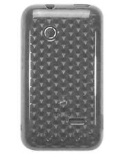 Housse Softygel Diamond transparente Sony Xperia Tipo