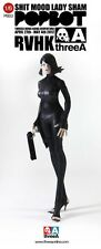 3A THREEA Ashley Wood 1/6 MOOD LADY SHAM RVHK POPBOT TK TQ WWR 3A EXCLUSIVE NEW