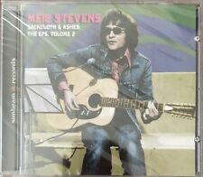 MEIC STEVENS SACKCLOTH AND ASHES THE EPS VOL. 2 CD BRAND NEW AND SEALED SUNBEAM