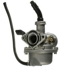 4 Stroke Carburettor Carburetor For 90cc 110cc 125cc ATV Go Karts Pit Bike Quad