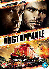 Unstoppable [DVD], Good DVD, Jeff Wincott, Kevin Chapman, Elizabeth Mathis, Meag