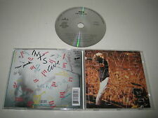 INXS/LIVE BABY LIVE(MERCURY/510 580-2)CD ALBUM