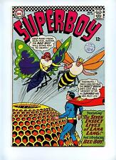 Superboy #127 - DC 1966 - 1st App Bee-Boy - Lana Lang Insect  - SILVER AGE VFN-
