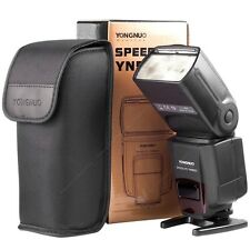 Yongnuo YN-565EX i-TTL Flash Speedlite for Nikon D5100 D5000 D3200 B42