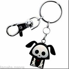 porte clé keychain skelanimal chien dog SKELANIMALS