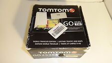 TomTom GO 2535TM Car GPS with charger