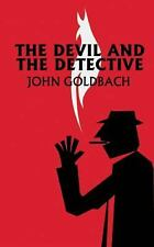 The Devil and the Detective-ExLibrary