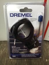 Dremel 568 Grout Removal Kit New