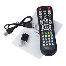 Latest USB Wireless Media Desktop PC Remote Control Controller For XP Vista 7