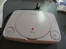 Sony Playstation 1  Console System w/Cables
