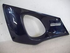 Seitenverkleidung Verkleidung links / Fairing left Panel Yamaha TDM 850