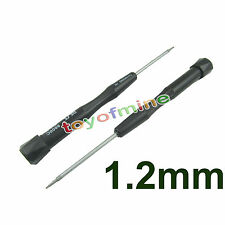 1.2 mm 5 Star 5-Point Pentalobe Screwdriver Repair Tool Best For Macbook Air Pro