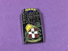 pins pin badge fire sapeur pompier MONTBELIARD