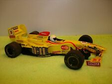 Scalextric Peugeot #9 F1 1/32 slot car offered by MTH.