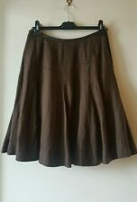 TOMMY HILFIGER LADIES SUMMER  KNEE LENGTH SKIRT UK 10 US 6