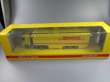 "Herpa:Iveco Strahlis Sondermodell ""DHL"" Express & Logistics    (SSK28)"