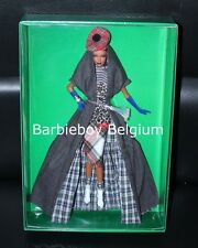 Byron Lars Fenella Layla Barbie Doll Gold Label NRFB