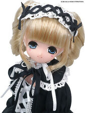 Azone EX Cute Secret Wonderland Miu 1/6 Doll pure Neemo Black Lolita loli