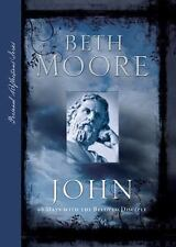 John: 90 Days with the Beloved Disciple by Beth Moore