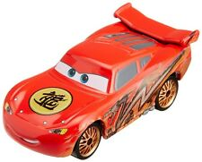 Disney Cars Tomica C-34 Lightning McQueen (TOON Tokyo custom type) from japan