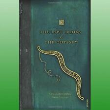 Lost Books of the Odyssey by Mason Zachary