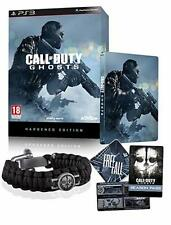 Call of Duty: Ghosts Hardened Edition (PS3)