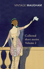 Collected Short Stories Volume 2, William Somerset Maugham