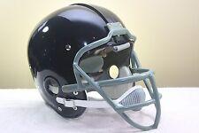 BILL GEORGE Chicago Bears CUSTOM Game Suspension Vintage Football Helmet NEW