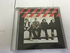 U2 - How to Dismantle an Atomic Bomb (2004) CD
