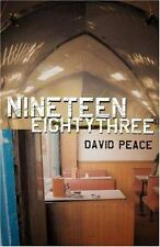 Nineteen Eighty Three (Red-Riding Quartet) (Pt. 4)-ExLibrary