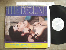 The Decline Of Western Civilization - Black Flag, Germs, Circle Jerks, Fear, X