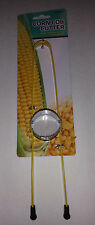 Corn Cob Cutter Easy Remove Kernals from the Cob Must Have for Corn Lovers New