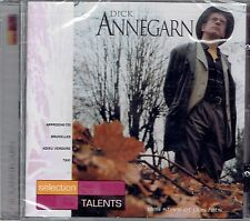 CD - DICK ANNEGARN - selection talent