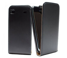 Samsung Galaxy S Plus I9001 / I9000 Tasche Schutz Hülle Case Cover Handy + Folie