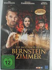 Die Jagd nach dem Bernsteinzimmer - RTL Event, Kai Wiesinger, Bettina Zimmermann