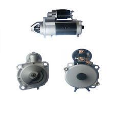DEUTZ-FAHR Agrotron M610 Starter Motor 2007-2009 - 20297UK