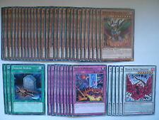 BIRD of Paradise Lost DECK * PRONTO PER GIOCARE * YU-GI-OH