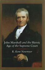 John Marshall and the Heroic Age of the Supreme Court (Southern Biogra-ExLibrary