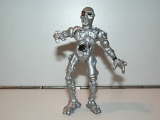 SOCKET POPPERS 'ROBOT' TERMINATOR 1991 ERTL MATCHBOX CONNECTABLES