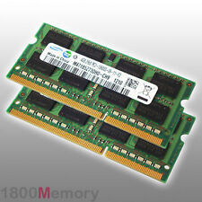 Apple Mac 8GB Memory 2x 4GB 1333MHz DDR3 PC3-10600 RAM for MacBook Pro iMac Mini