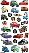 EK SUCCESS Disney CARS Flat Stickers