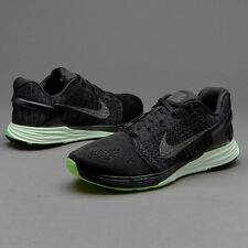 MEN'S NIKE LUNARGLIDE / LUNAR GLIDE +7 LATEST RELEASE UK 8.5  Sale 2017 #