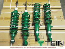 TEIN Street Basis Coilovers For 2009-2014 Acura TL 2WD & 4WD Made In Japan