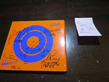 GLAM Party XXO Signed Autographed CD Kpop Album