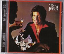 Tom Jones ‎– What A Night ON CD