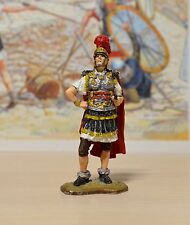 Tin Soldier 54mm, Roman Legatus, Original Hand Painted Miniature