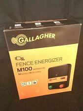 Gallagher - The Wrangler Electric Fence Engergizer