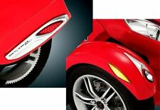 Front and Rear LED Dual Function Marker Lights for Can Am Spyder RT