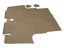 NEW! 1969-1970 Ford Mustang Trunk Mat Speckled Pattern Fastback Mach 1 Boss